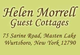 Hellen Morell Cottages
